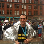 Running For Manchester Users Network Chairman Alan Hartman
