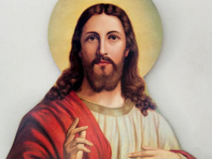 CHRIST JESUS WAS HE SUFFERING FROM A MENTAL HEALTH ILLNESS ?
