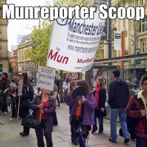 *The Munreporter Scoop Daily*! Look Inside for the latest News from news Agencies From Around The World
