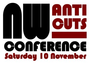 SERVICE USERS HAVE YOUR SAY ON CUTS & AUSTERITY !