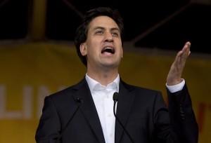 Ed Miliband on Mental Health!