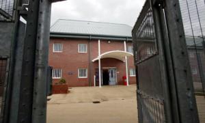 Inside Styal's Women's Prison