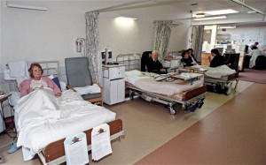 Coroners make  recommendations to NHS