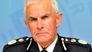 More on Police Chief Sir Peter Fahy concerns for people who suffer a mental illness in the City of Manchester!