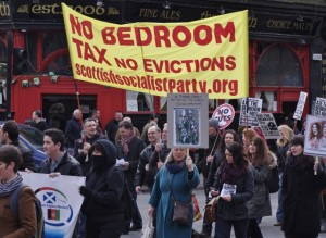 The claimants insist that bedroom tax unfairly discriminates against the disabled
