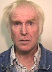 Help Urgently To Trace Missing Man Michael Edward Gannon Last Seen In Newton Heath!
