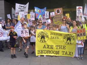 Yeah, we got a little ol' convoy,Yep Mancunians Join The Anti Bedroom Tax Come on and join our convoy. …