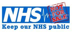 NHS SOS Book Launch !