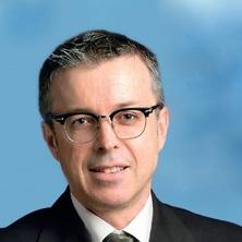 Image Professor John McGrath