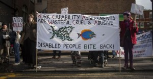 Salford Atos Protest photo by Steven Speed (1)