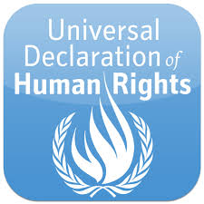 hUMEN rIGHTS ARTICLE 23 RIGHT TO WORK