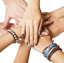 Hand In Hand Patients