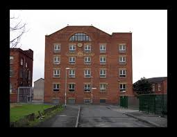Newton Heath silk Mill