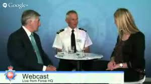 Sign's that Chief Constable Sir Peter is listening, deaths of mentally ill start to fall