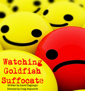 WATCHING  GOLDFISH  SUFFOCATE
