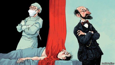 Economist august 2014 mental health