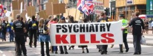 The Marketing of Madness Psychiatry kills