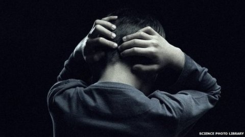 BBC Wales youth held on adult mental health units