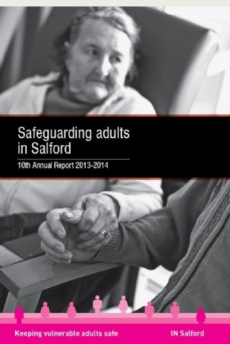 Safeguarding Salford