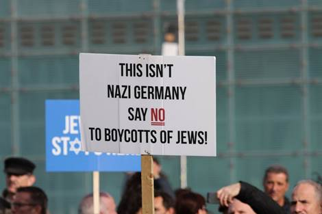 jews in Manchester 4