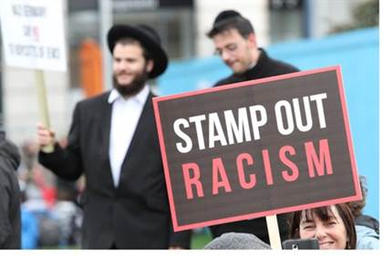 jews in Manchester