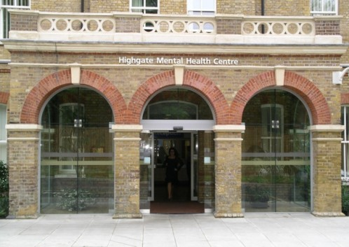 Highgate Mental Health Centre