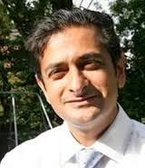 Prof Nav Kapur