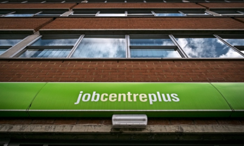 job centre letter from doctors guardian newspaper