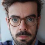 Max Lempriere Ph.D Researcher