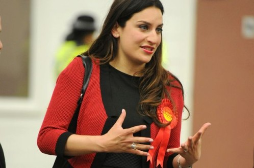 Luciana Berger on why mental health shouldn't be a private battle and is a problem for us all