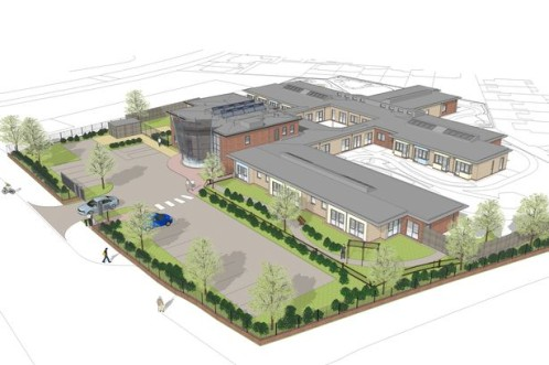 New-Ardwick-Hospital-Development