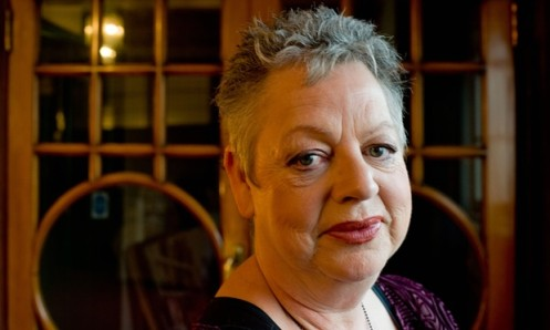 Jo Brand: newspapers reinforce ignorance over mental health