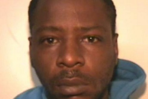 Police hunt missing registered sex offender Richard Ayomanor who 'could pose a danger to women'