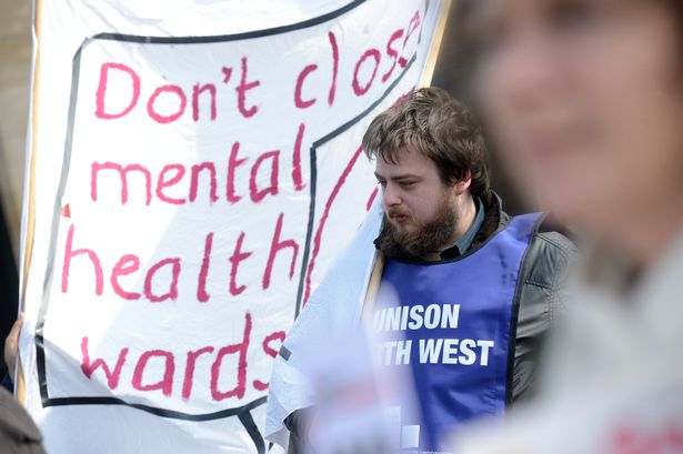 mental health unison photo MEN