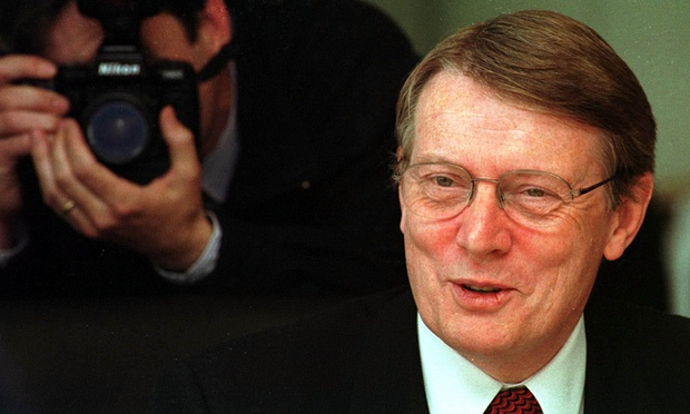 Alun Michael, South Wales PCC,