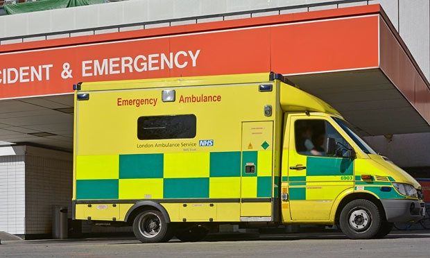 Number Of Children Waiting In A&E With Mental Health Problems Soars, New Figures Show