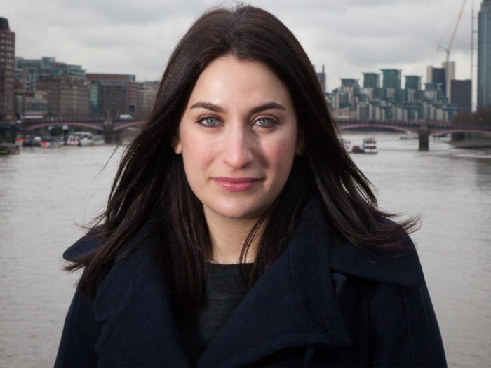 Lucy Berger MP mental-health-2-rex
