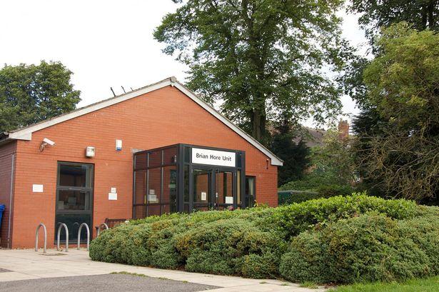 Brian Hore Centre