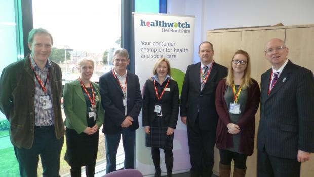 GP in Wales campaign to inprove mental health