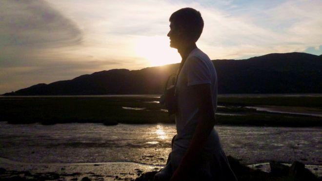 Steve ed-mallen-sunset