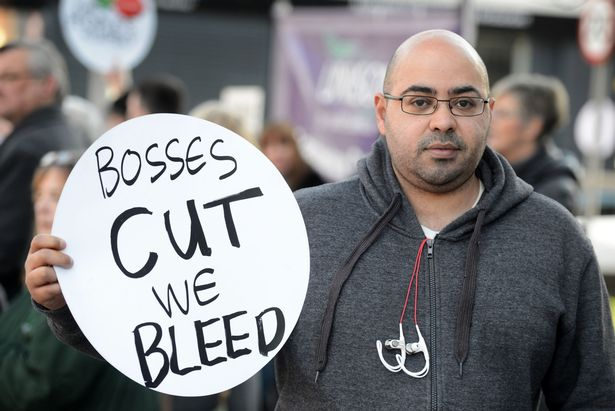 What people are saying about Manchester's £1.5m mental health cuts