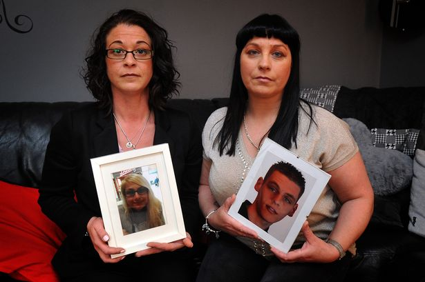 Two mothers whose children died after cries for help were 'ignored' demand overhaul of mental health services