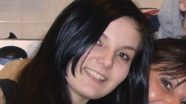 Sara's Story: The diary of a teenager who died in the mental health system