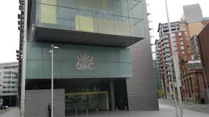 Appearing In Court : Manchester 3 Clinical Commissioning Groups & Mental Health Trust