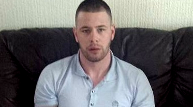 Watch: £10,000 reward in murder case of missing Michael Martin as CCTV of last movements released