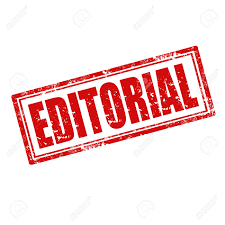 Editorial: MUN Reporter Thursday 15 Th September, 2016