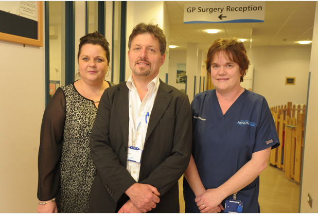 Plymouth GP Dr Richard Ayres Is A True Physician of Medicine A True Hero of Social Medicine