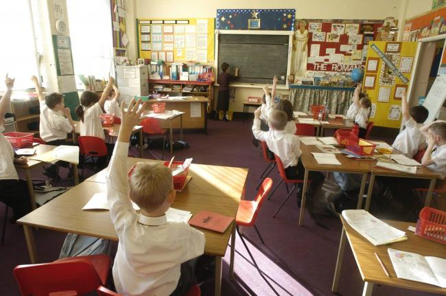 Mental health should be taught in schools, like numeracy