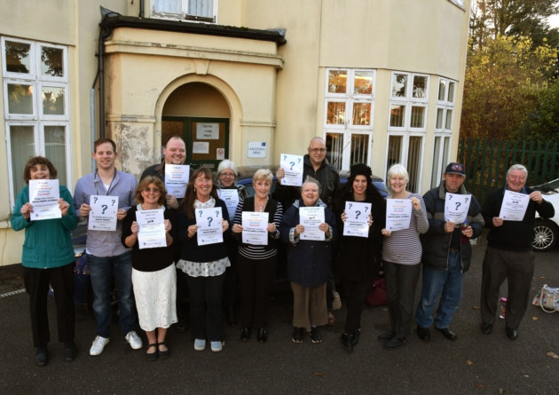 Havering Mind calls on GPs to step up support for mental health