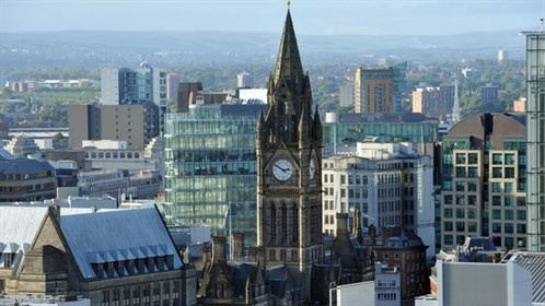NHSI approves Greater Manchester mental health merger